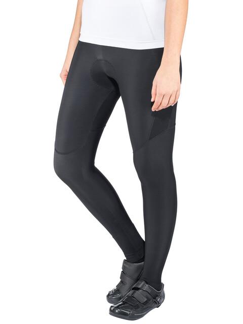 Etxeondo Aran Pants Women black